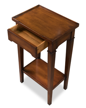 Thumbnail of Sarreid - Chelsea End Table, Small