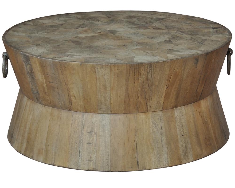 Sarreid - Tribal Coffee Table