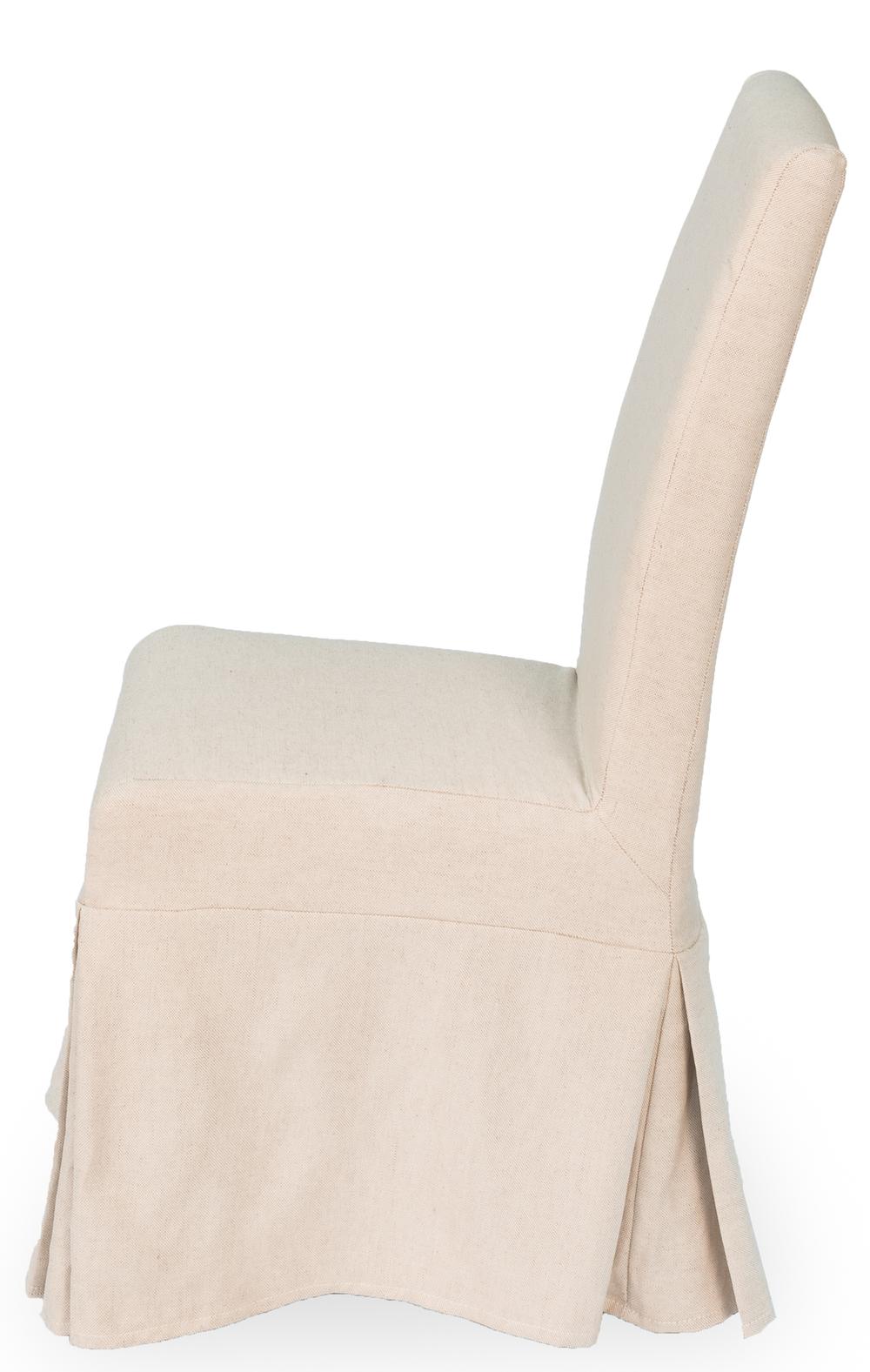 Sarreid - Draped Side Chair