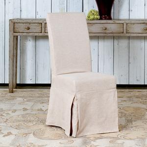 Thumbnail of Sarreid - Draped Side Chair