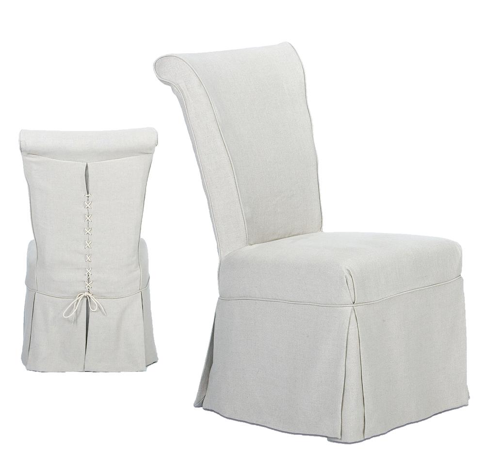 Sarreid - Corseted Side Chair
