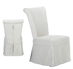 Thumbnail of Sarreid - Corseted Side Chair