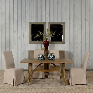 Thumbnail of Sarreid - Calambac Dining Table, Driftwood