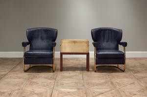 Thumbnail of Sarreid - Santa Monica Arm Chair