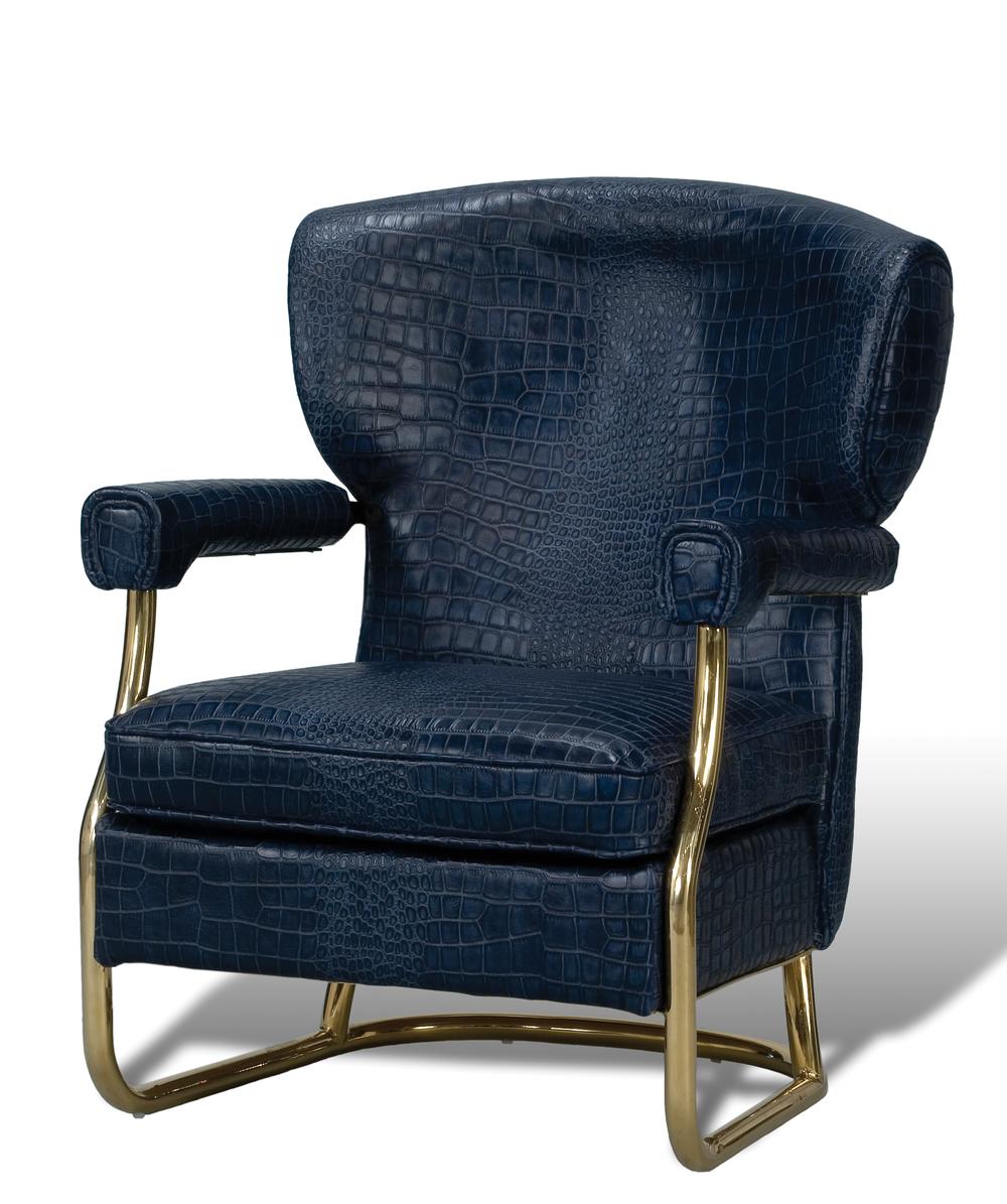 Sarreid - Santa Monica Arm Chair