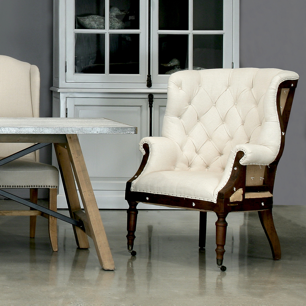 Sarreid - Irish Chair