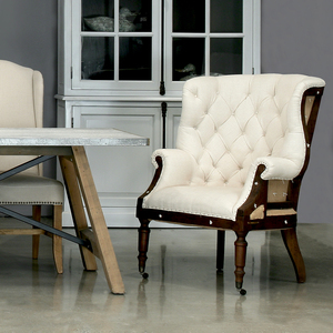 Thumbnail of Sarreid - Irish Chair