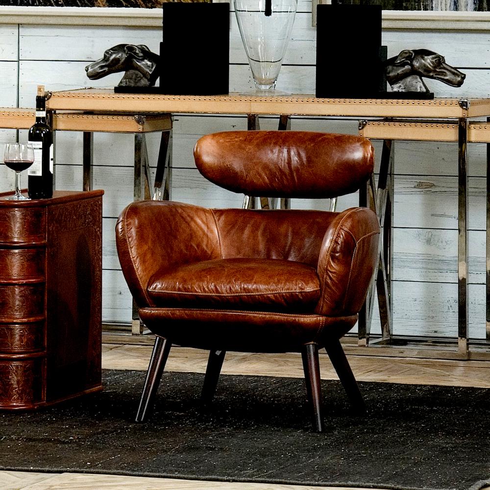 Sarreid - Sinclair Arm Chair