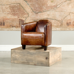 Thumbnail of Sarreid - Mandy Arm Chair