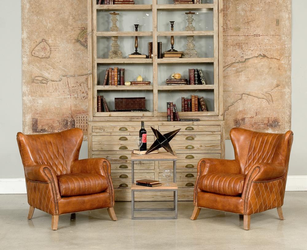 Sarreid - Disel Single Chair