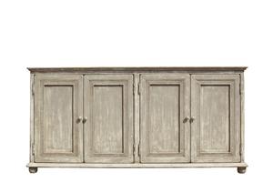 Thumbnail of Sarreid - Pie Crust Door Cabinet