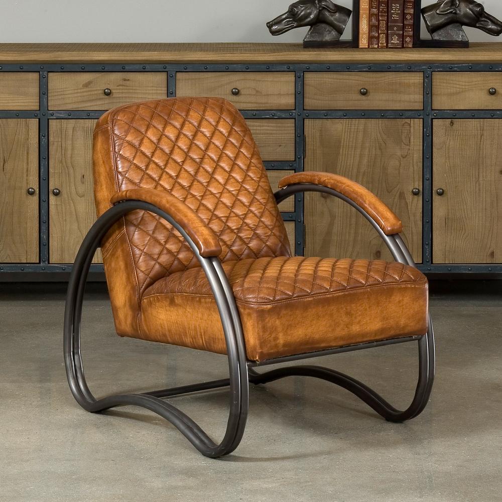 Sarreid - Ferris Arm Chair