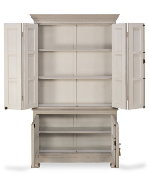 Thumbnail of Sarreid - Painted Directoire Style Cabinet