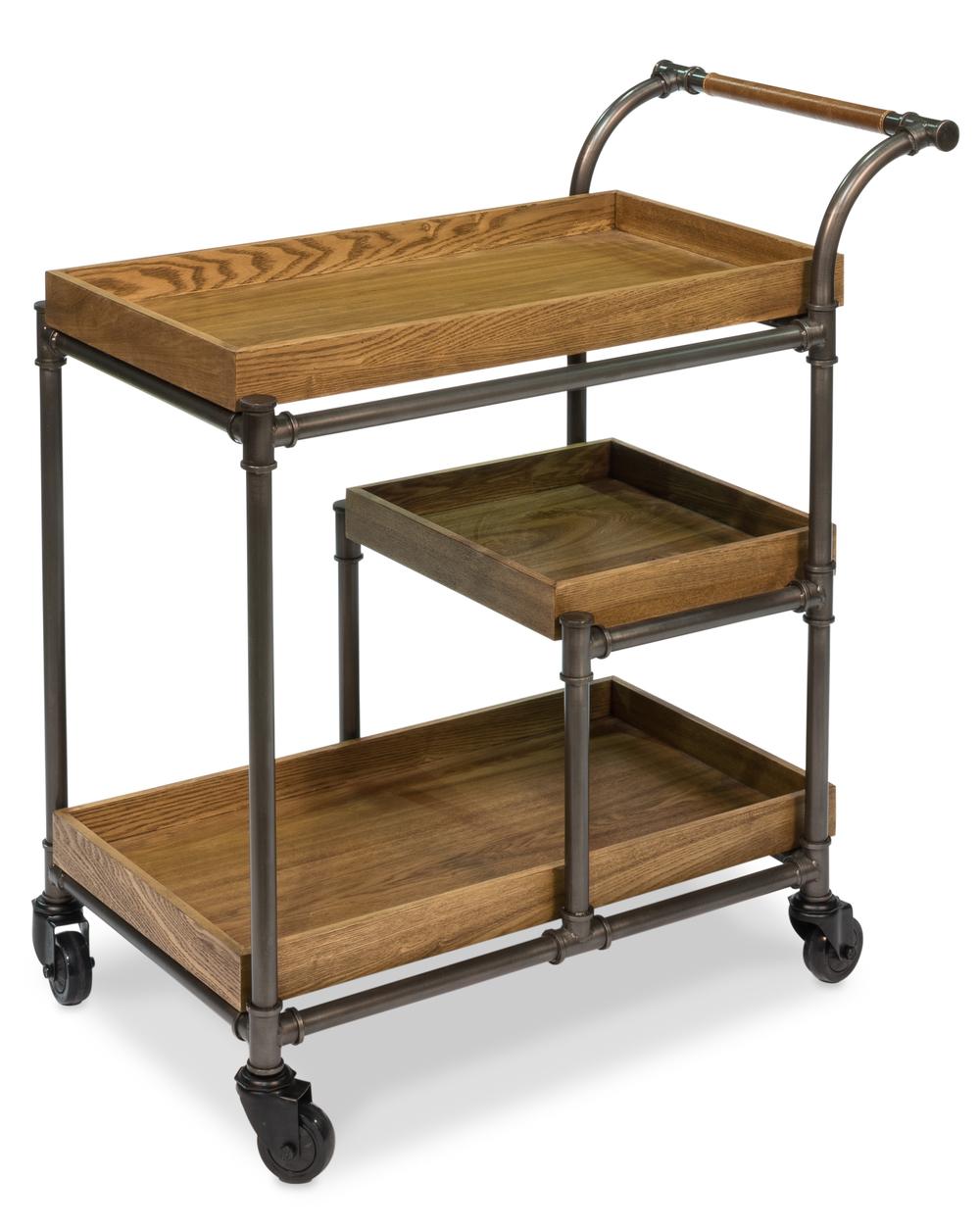 Sarreid - Lunch Break Trolley