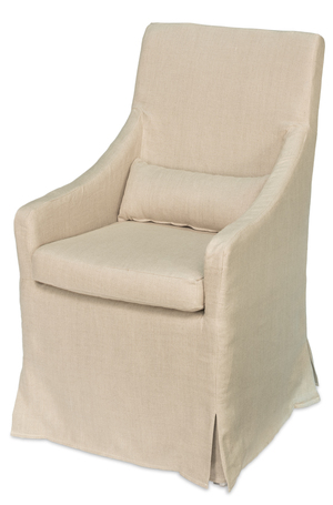 Thumbnail of Sarreid - Skirted Arm Chair
