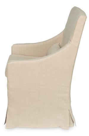 Thumbnail of Sarreid - Skirted Arm Chair