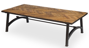 Thumbnail of Sarreid - Detroit Coffee Table