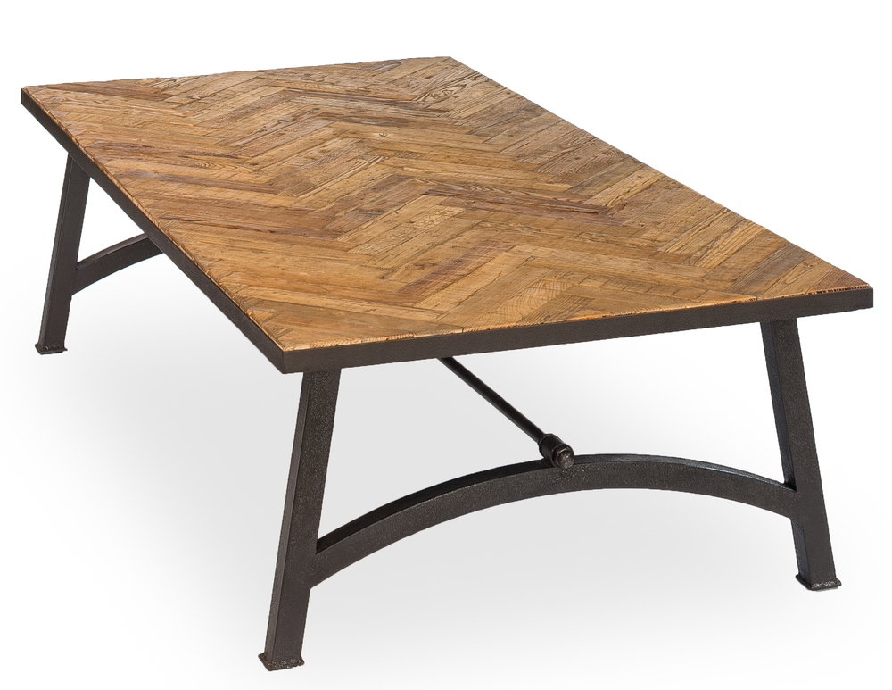 Sarreid - Detroit Coffee Table