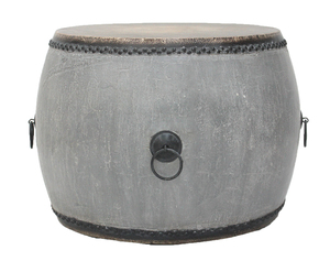 Thumbnail of Sarreid - Drum Side Table