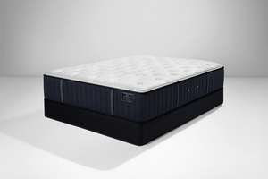 Thumbnail of Sealy Mattress - Hurston LXF Mattress with Ease 3.0 Adjustable Base