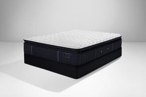 Thumbnail of Sealy Mattress - Hurston LXP EPT Mattress w/Standard Box Spring
