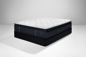 Thumbnail of Sealy Mattress - Rockwell LXF EPT Mattress w/Ease 3.0 Adjustable Base
