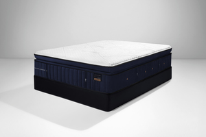 Thumbnail of Sealy Mattress - Hepburn LXP EPT Mattress with Low Profile Box Spring