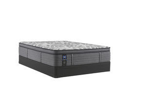 Thumbnail of Sealy Mattress - Satisfied II Soft EPT Mattress with Low Profile Box Springs
