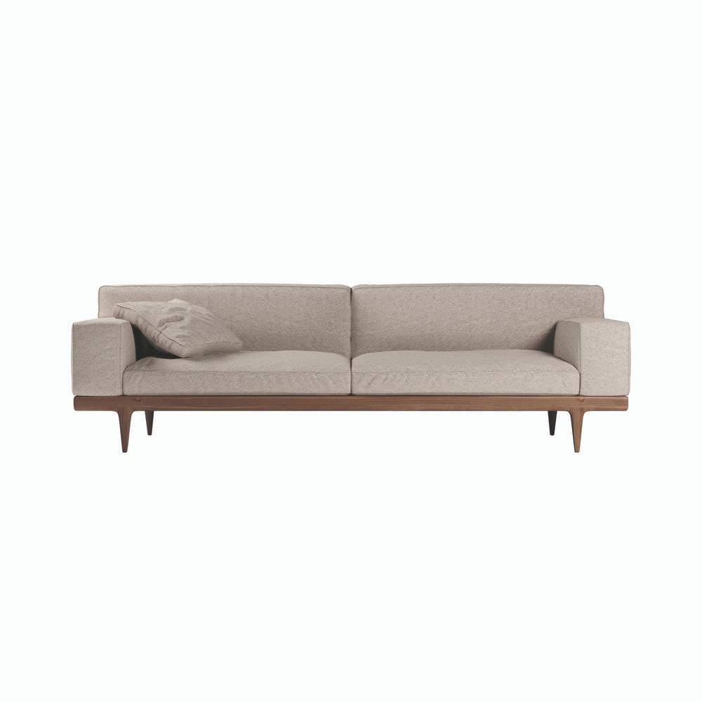 Selva - Three Seat Sofa
