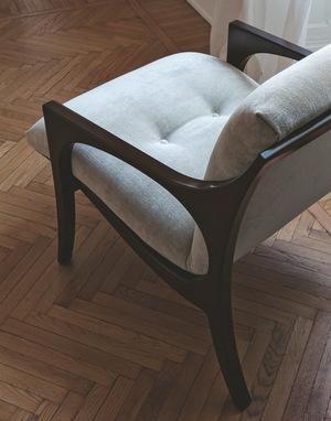 Thumbnail of Selva - Arm Chair