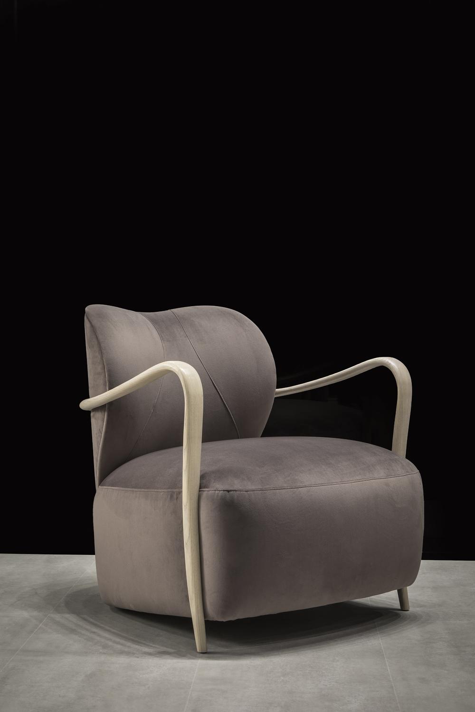 Selva - Arm Chair