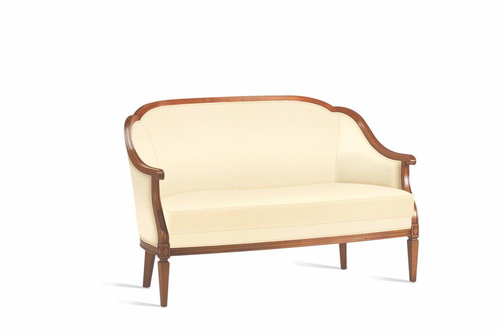 Selva - Two Seat Sofa