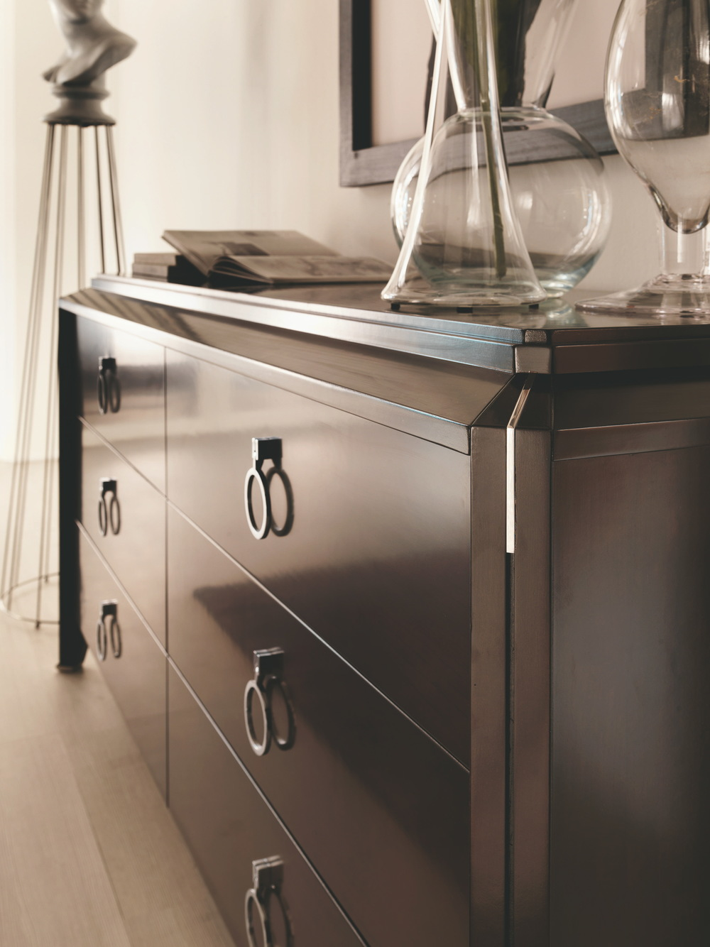 Selva - Chest of Drawers