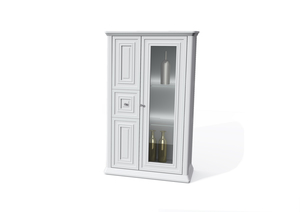 Thumbnail of Selva - Collector's China Cabinet