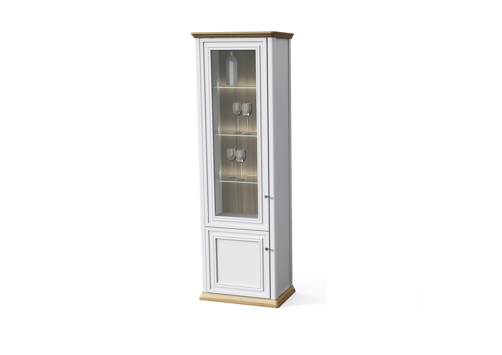Selva - Collector's China Cabinet