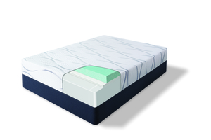 Thumbnail of Serta Mattress - Merriam Luxe II Firm Mattress with Motion Essentials IV Adjustable Base
