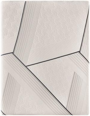 Thumbnail of Serta Mattress - iComfort CF3000 Non-Quilted Hybrid Plush Mattress with Standard Box Spring