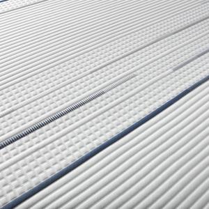 Thumbnail of Serta Mattress - iComfort Foam CF4000 Firm Mattress with Low Profile Box Spring