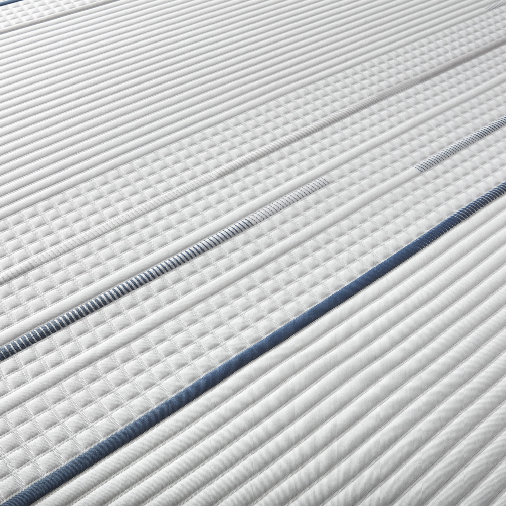 SERTA MATTRESS COMPANY - iComfort Foam CF3000 Medium Mattress with Standard Box Spring