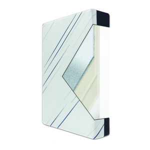 Thumbnail of Serta Mattress - iComfort Foam CF3000 Medium Mattress with Standard Box Spring