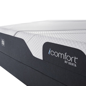 Thumbnail of Serta Mattress - iComfort Foam CF1000 Medium Mattress with Motion Essentials IV Adjustable Base