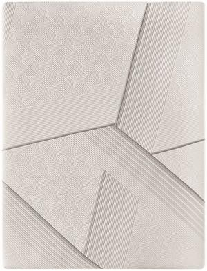Thumbnail of SERTA MATTRESS COMPANY - iComfort CF2000 Non-Quilted Hybrid Firm Mattress with Standard Box Spring