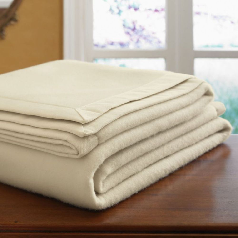 Sferra - King Blanket