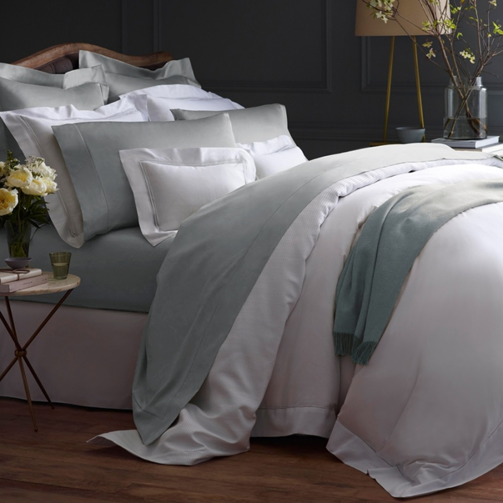 Sferra - Full/Queen Duvet Cover