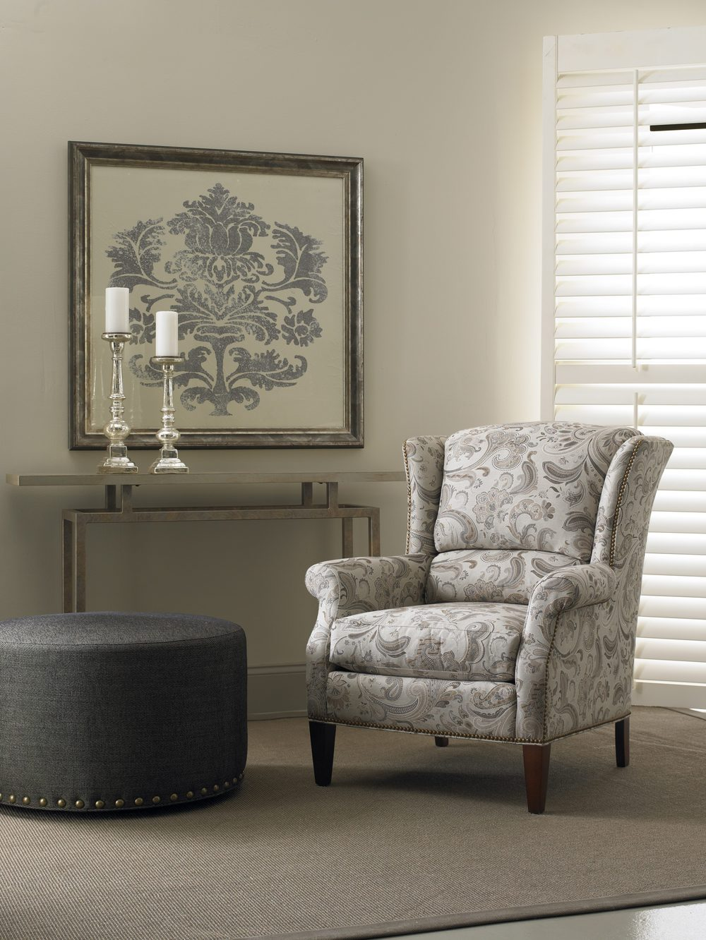 Sherrill Furniture Company - Chair