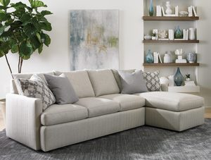 Thumbnail of Sherrill Furniture Company - Two Piece Chaise Sectional