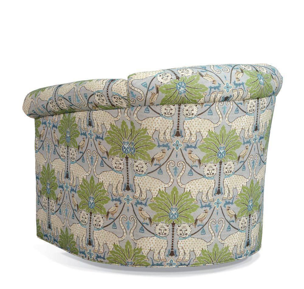 Sherrill Furniture Company - Swivel Chair