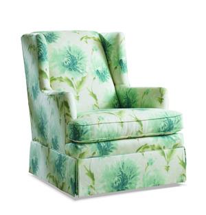 Thumbnail of Sherrill Furniture Company - Swivel Chair
