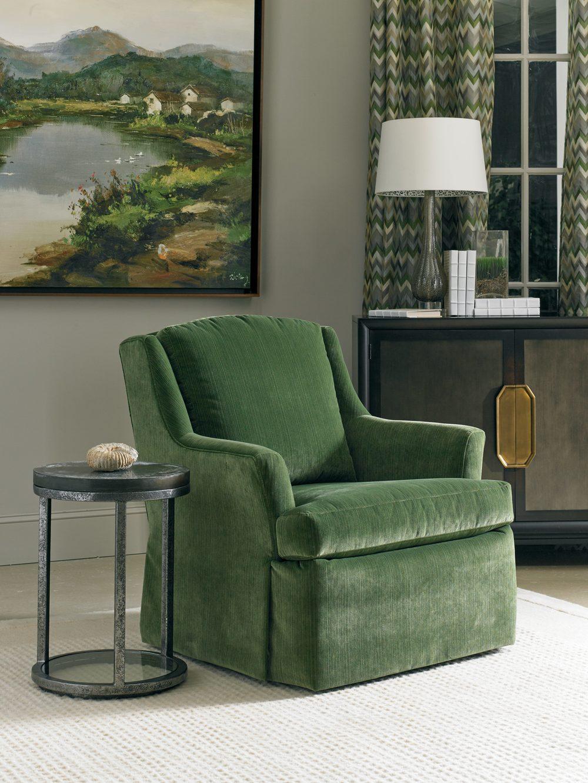 Sherrill Furniture Company - Swivel Rocker