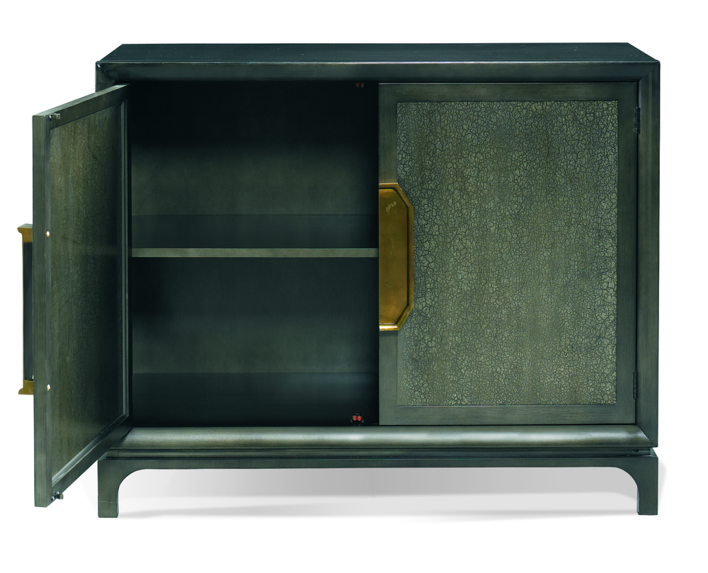 CTH-Sherrill Occasional - Chest